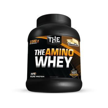 THE Amino Whey-Protein-Shop