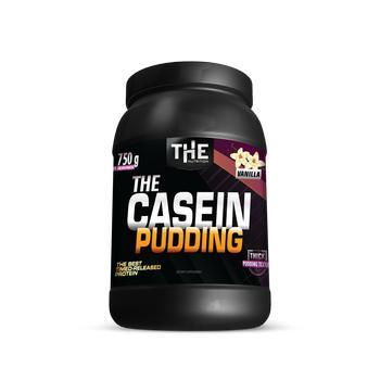 THE Casein Pudding-Protein-Shop