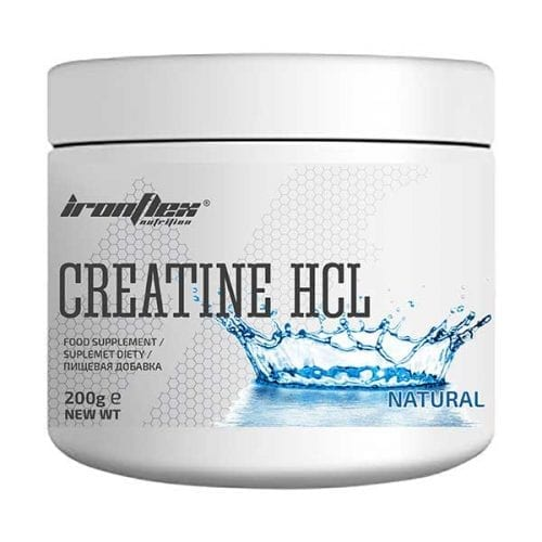 IF-Creatine HCL 200