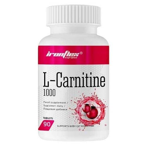 L-Carnitin-1000