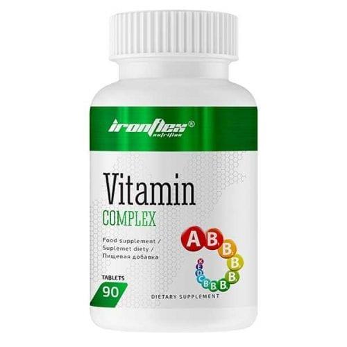 VitaminComplex