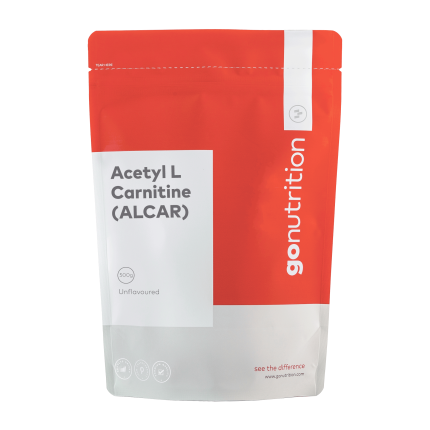 Acetyl L Carnitine (ALCAR) Powder-Protein-Shop